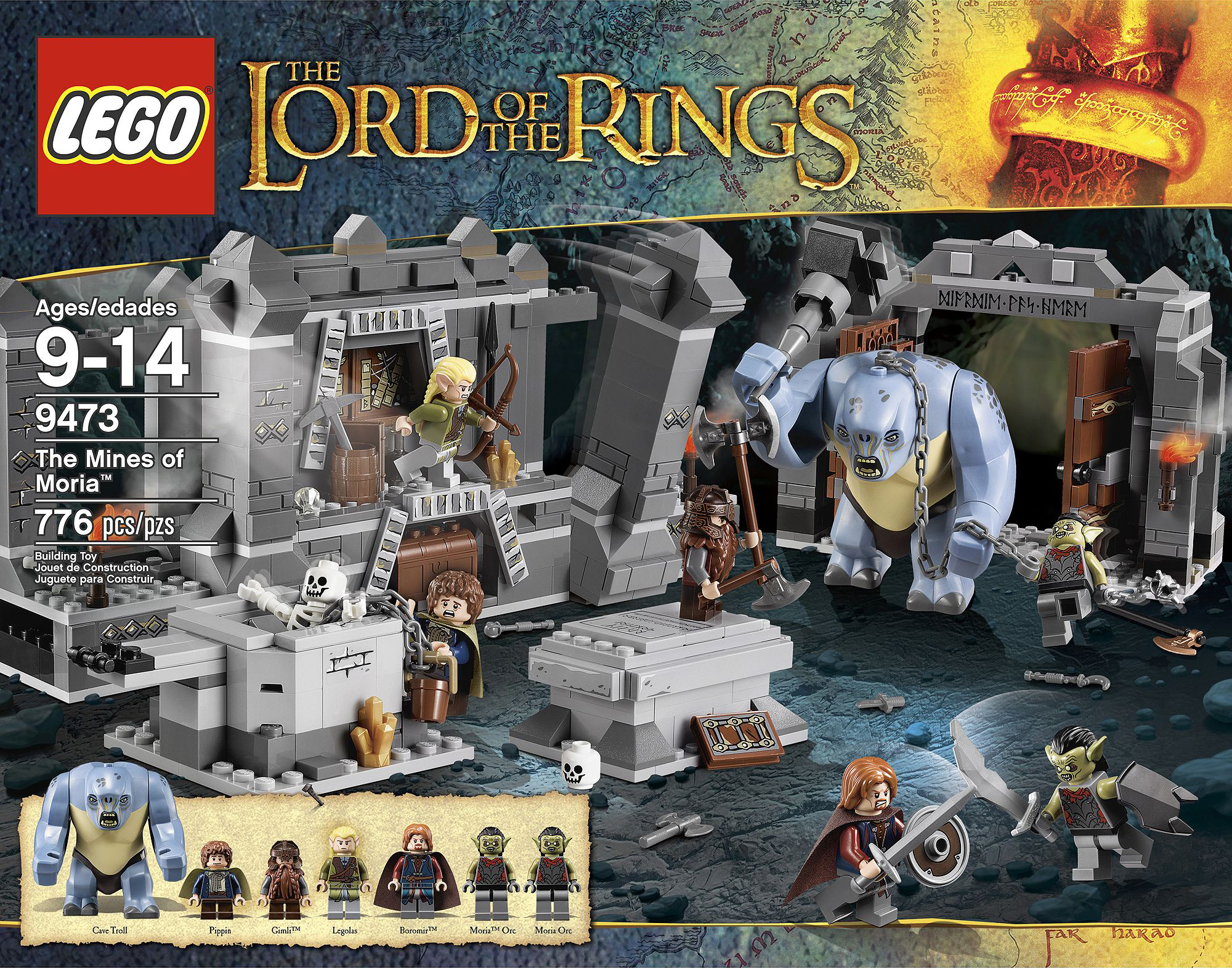 lord of the rings rumphy